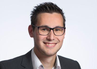 Daniel Witjes
