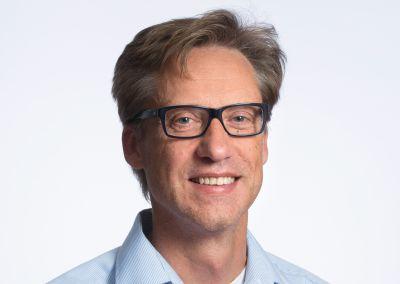Jaap Schuttevaer