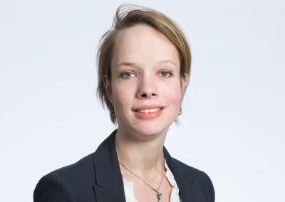 Chantal Gloudemans