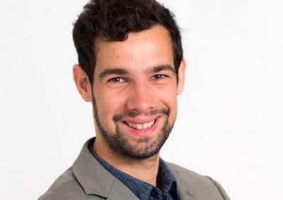Gerson Spronk